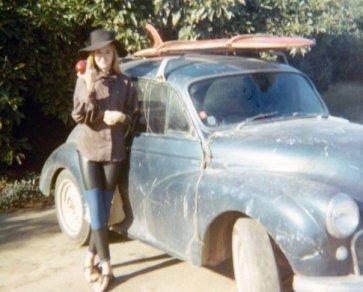 Trish, 1969