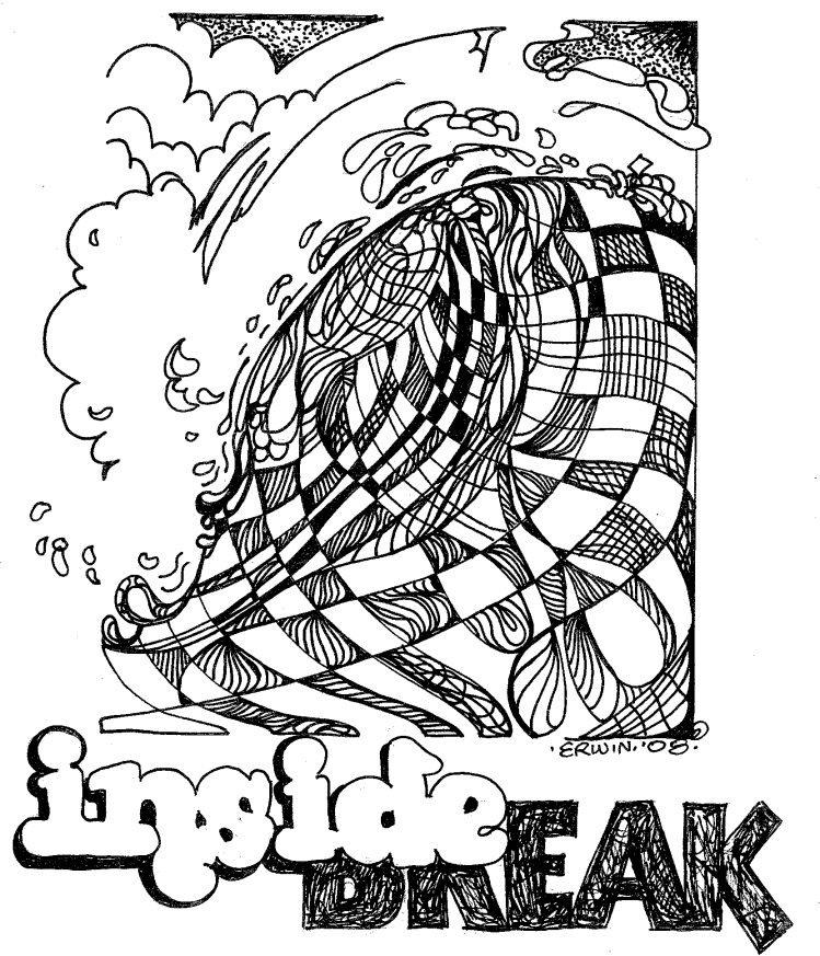 Inside BREAK